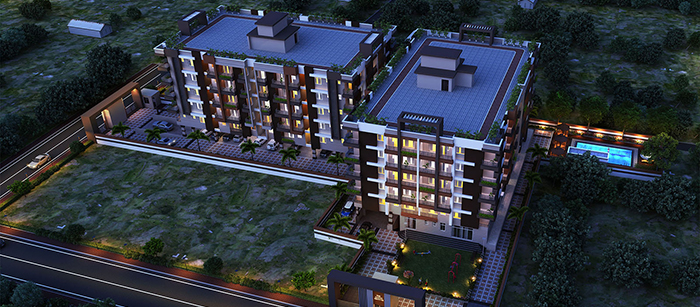 Aakriti Buildcon Pvt. Ltd.
